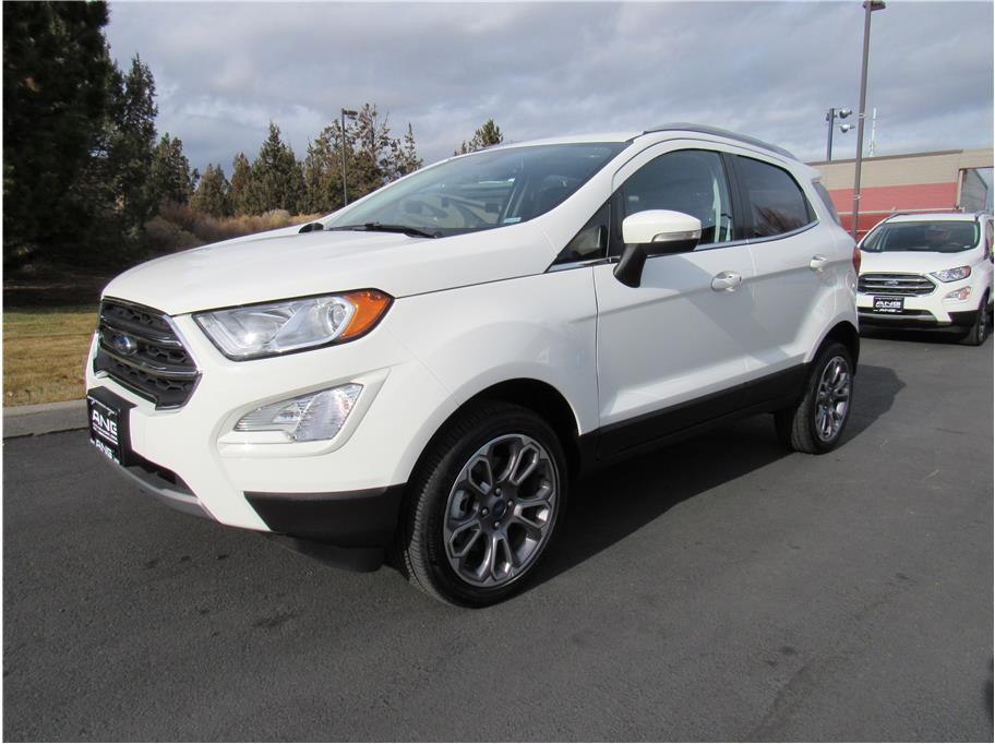 2019 Ford EcoSport from Auto Network Group Northwest Inc.