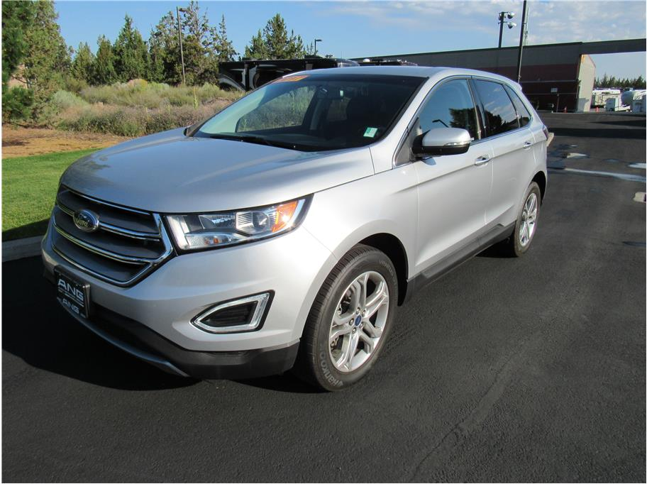2017 Ford Edge from Auto Network Group Northwest Inc.
