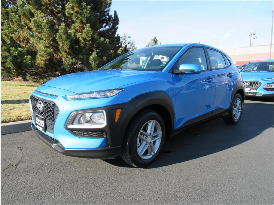 2019 Hyundai Kona from Auto Network Group Northwest Inc.