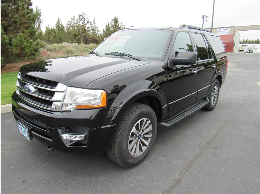 2017 Ford Expedition from Auto Network Group Northwest Inc.