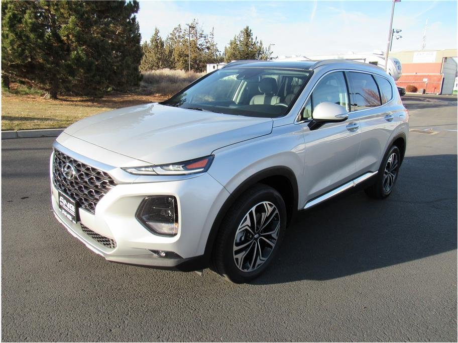 2019 Hyundai Santa Fe from Auto Network Group Northwest Inc.