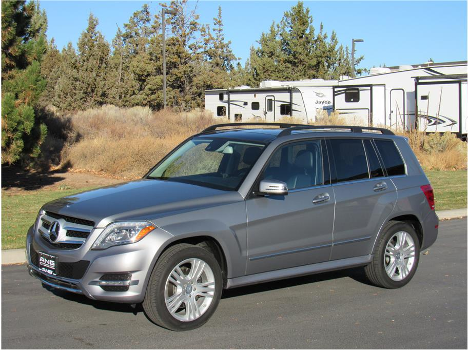 2015 Mercedes-benz GLK-Class from Auto Network Group Northwest Inc.