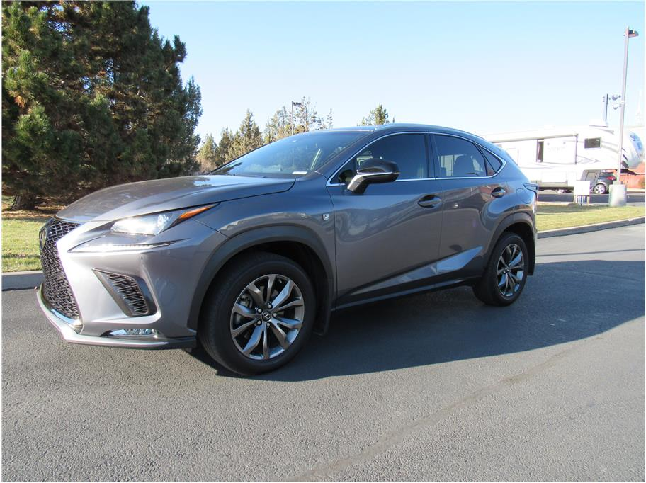 2019 Lexus NX from Auto Network Group Northwest Inc.