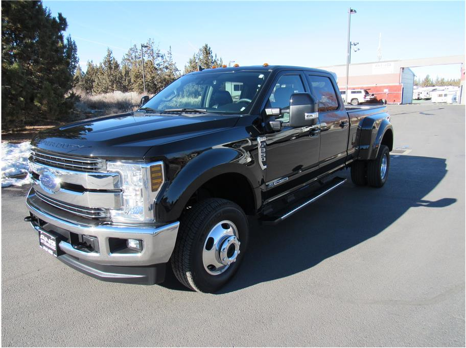 2019 Ford F350 Super Duty Crew Cab from Auto Network Group Northwest Inc.