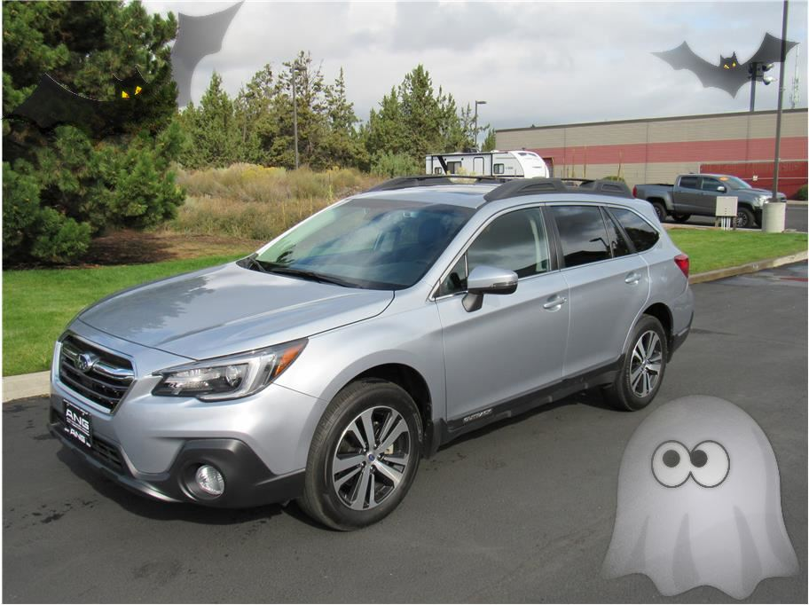 2018 Subaru Outback from Auto Network Group Northwest Inc.