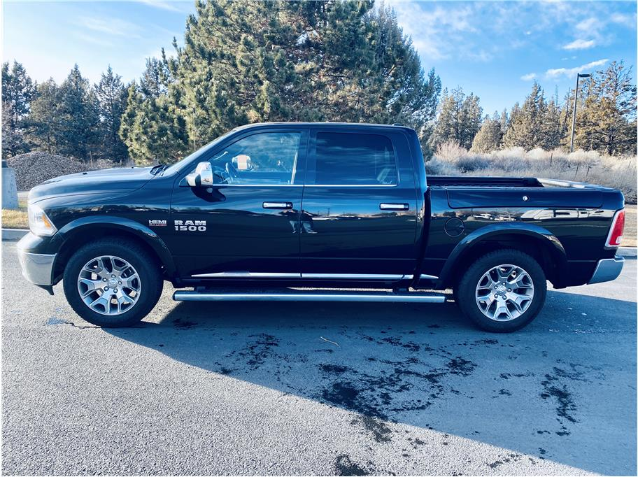 2017 Ram 1500 Crew Cab from Auto Network Group Northwest Inc.