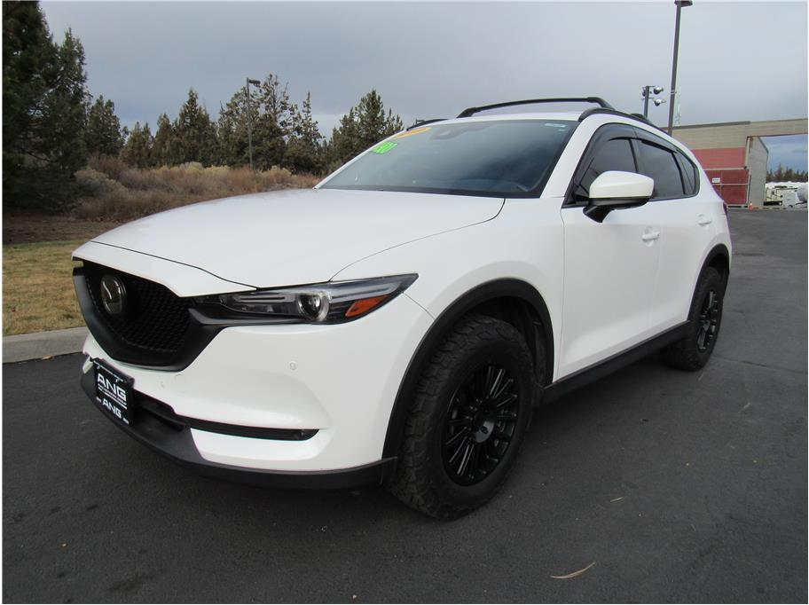 2019 Mazda CX-5 from Auto Network Group Northwest Inc.