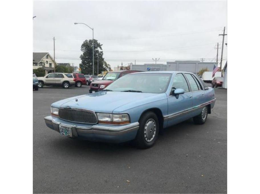 1992 Buick Roadmaster from High Road Autos