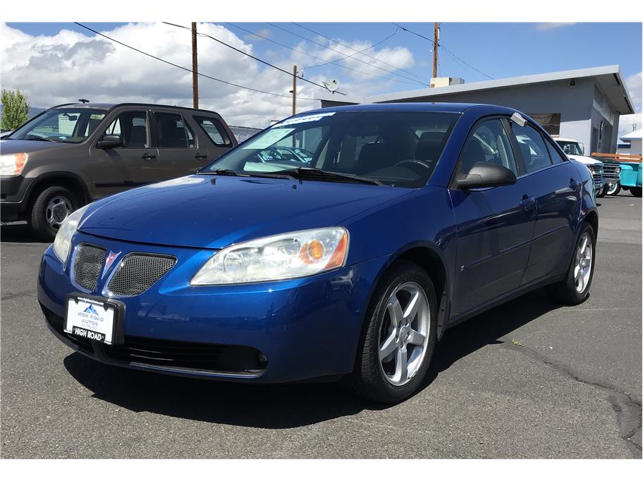 2007 Pontiac G6 from High Road Autos