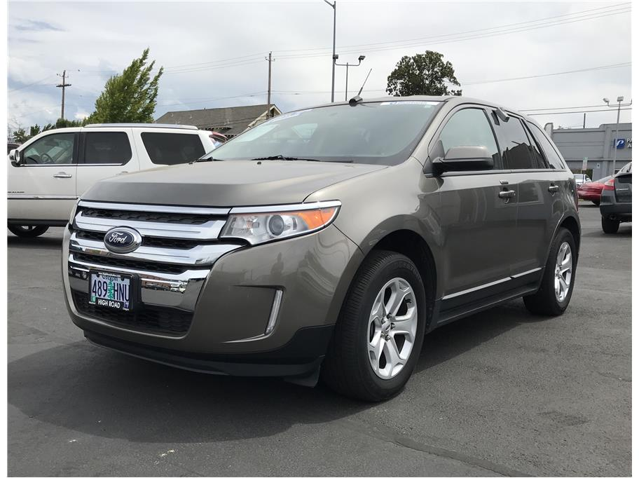 2013 Ford Edge from High Road Autos