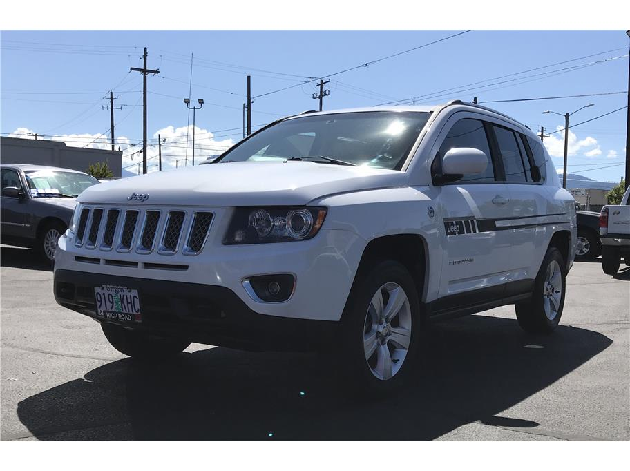 2014 Jeep Compass from High Road Autos