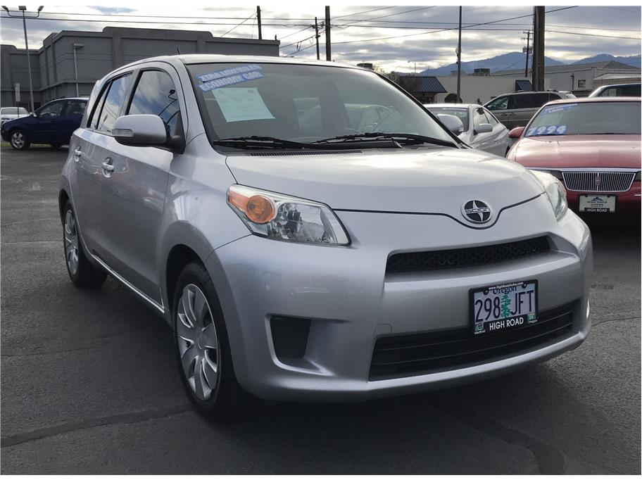 2011 Scion xD from High Road Autos