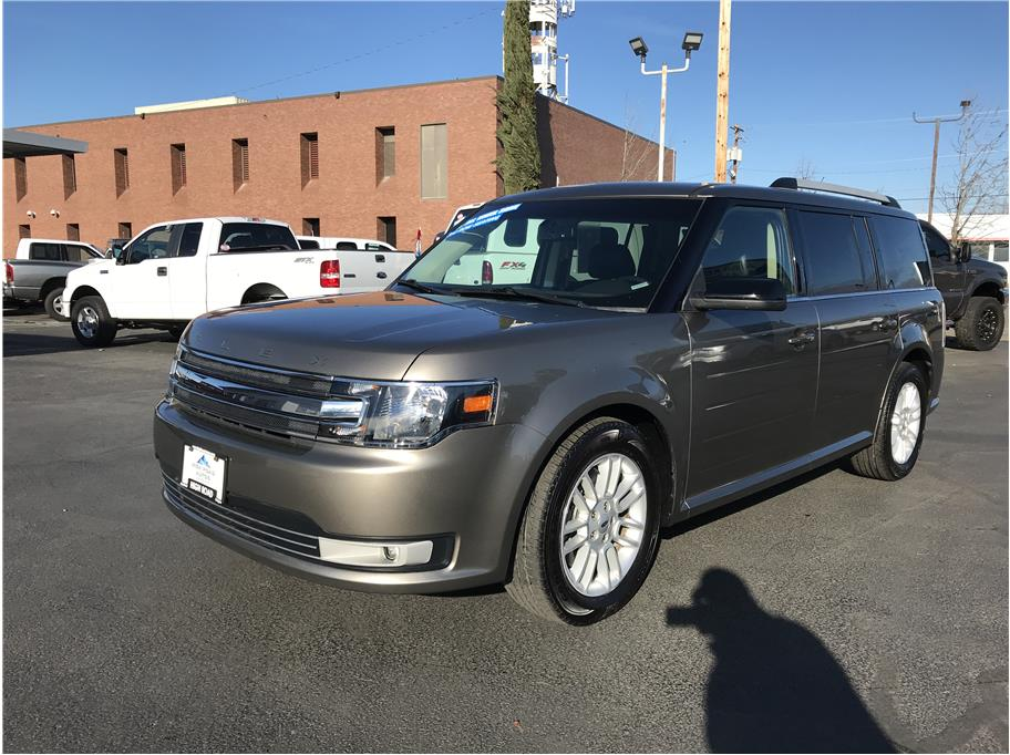 2013 Ford Flex from High Road Autos