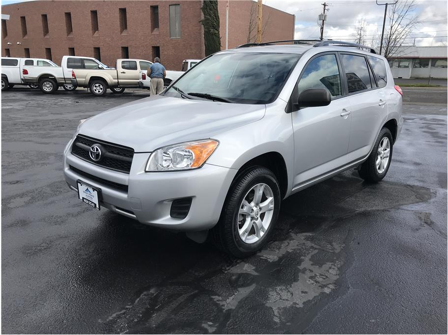 2012 Toyota RAV4 from High Road Autos