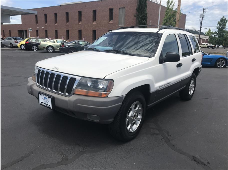 2000 Jeep Grand Cherokee from High Road Autos