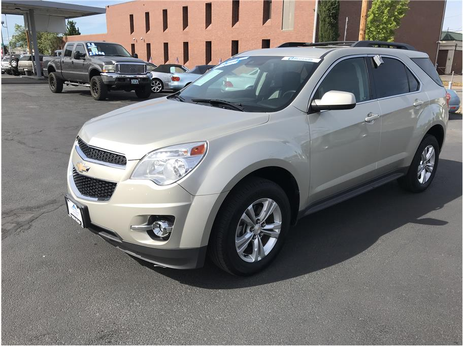 2014 Chevrolet Equinox from High Road Autos