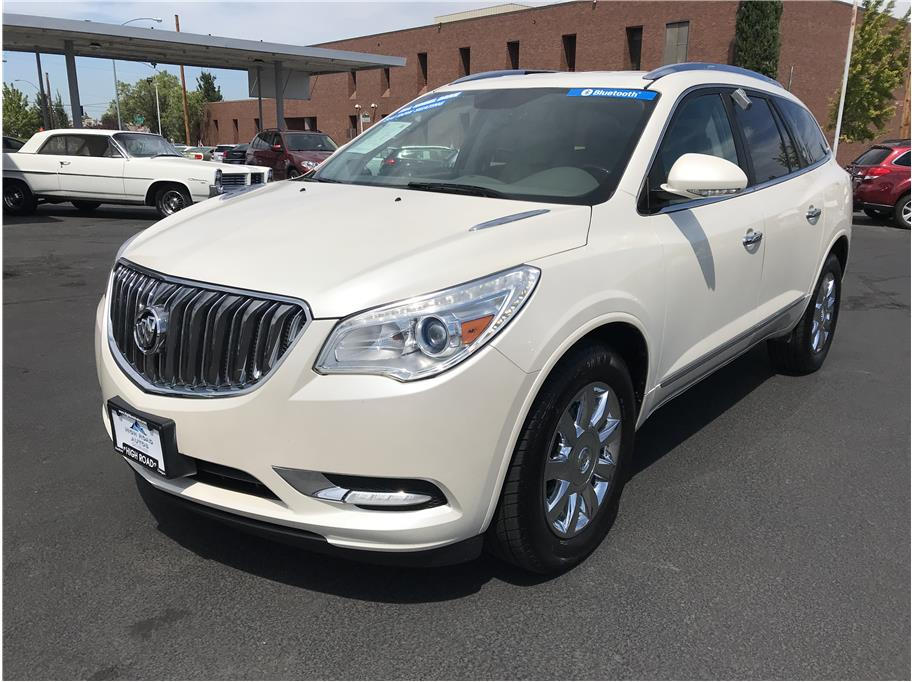 2013 Buick Enclave from High Road Autos
