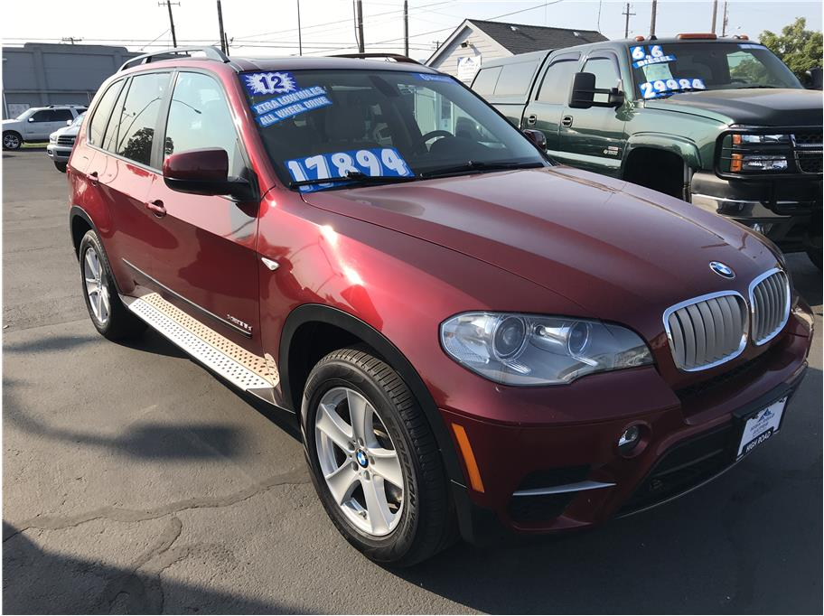 2012 BMW X5 from High Road Autos