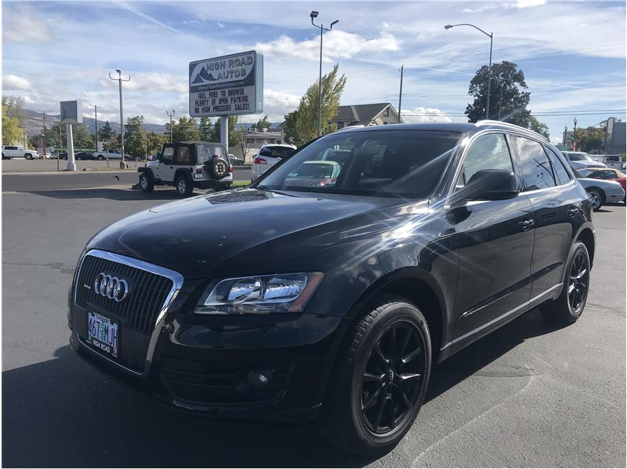 2012 Audi Q5 from High Road Autos