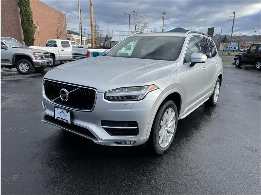 2016 Volvo XC90 from High Road Autos
