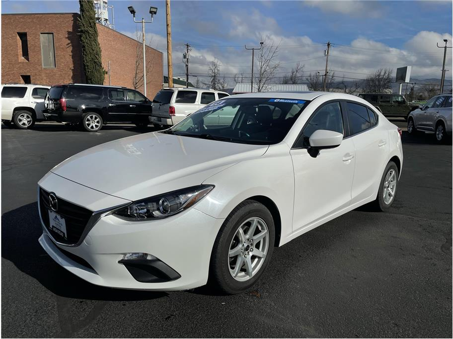 2014 Mazda MAZDA3 from High Road Autos