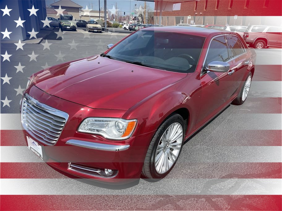 2011 Chrysler 300 from High Road Autos