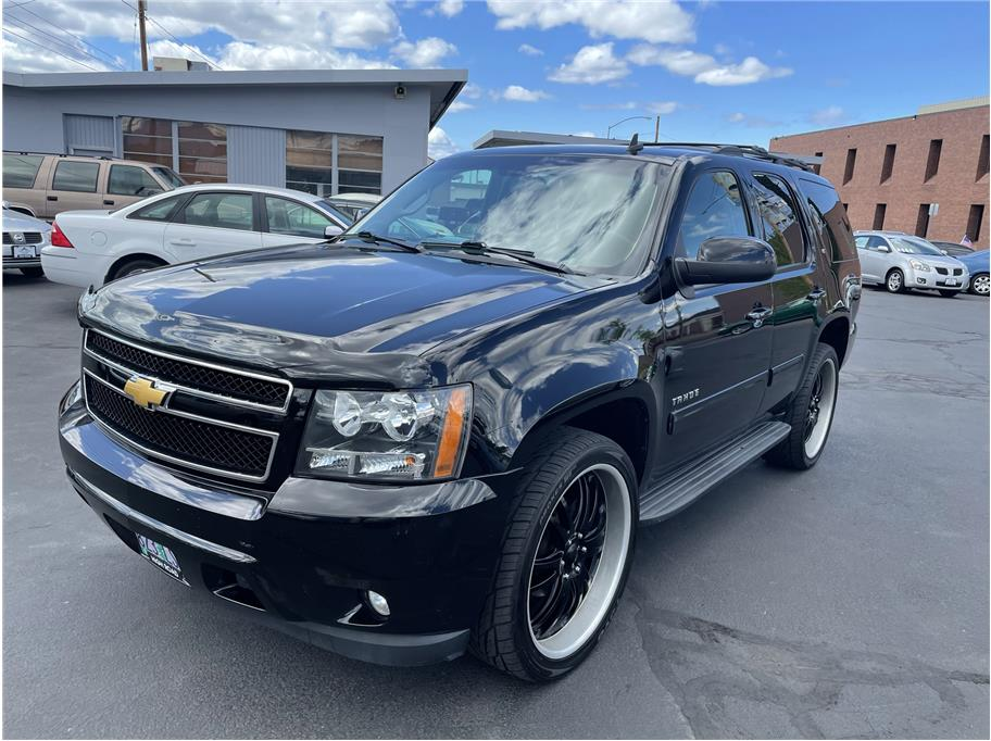 2013 Chevrolet Tahoe from High Road Autos