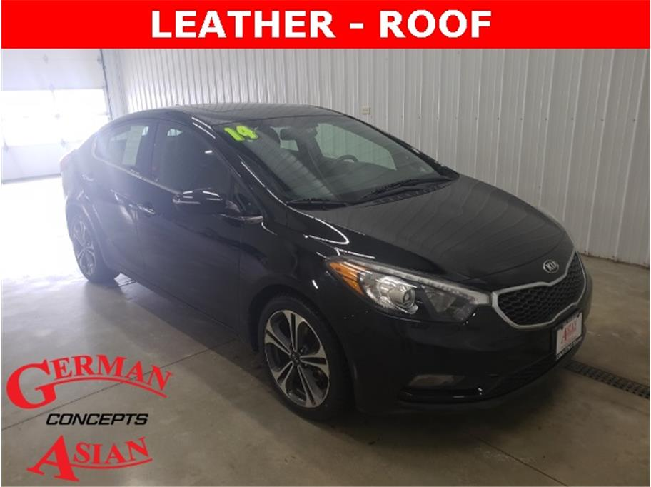2014 Kia Forte from Asian Concepts