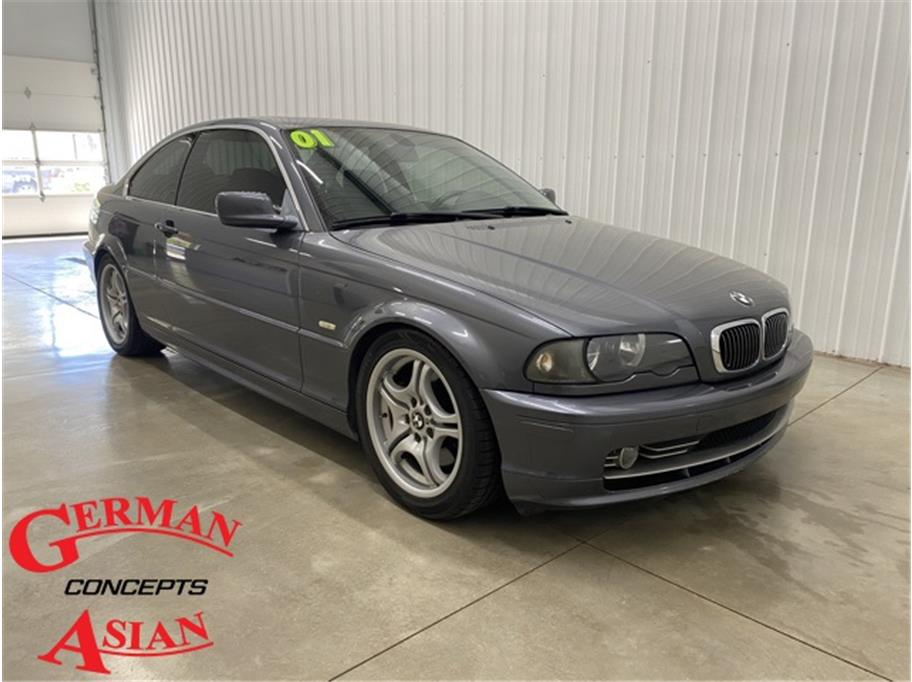 2001 BMW 3 Series from German Concepts