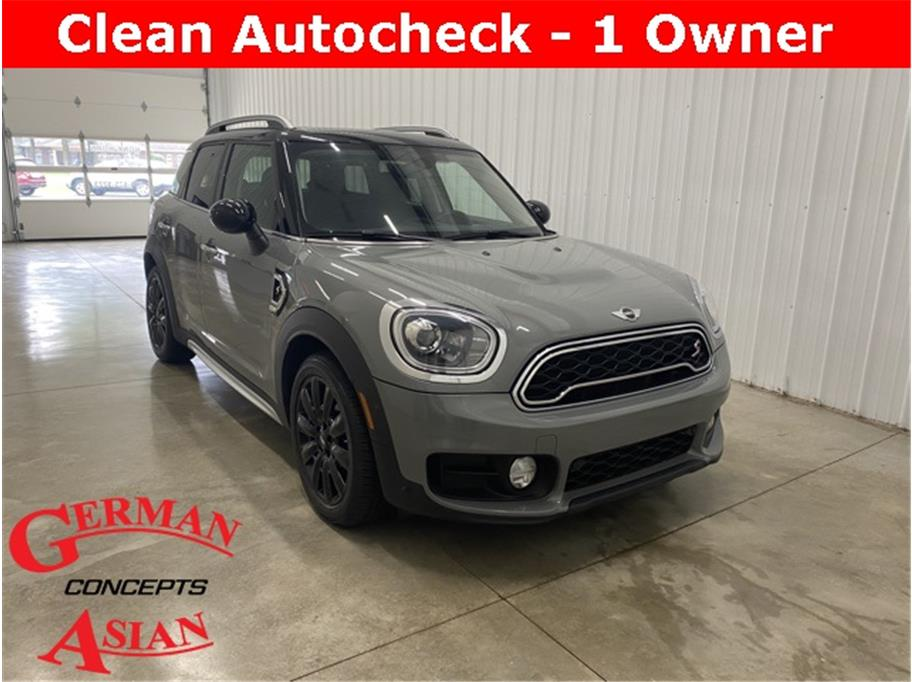 2018 MINI Countryman from German Concepts