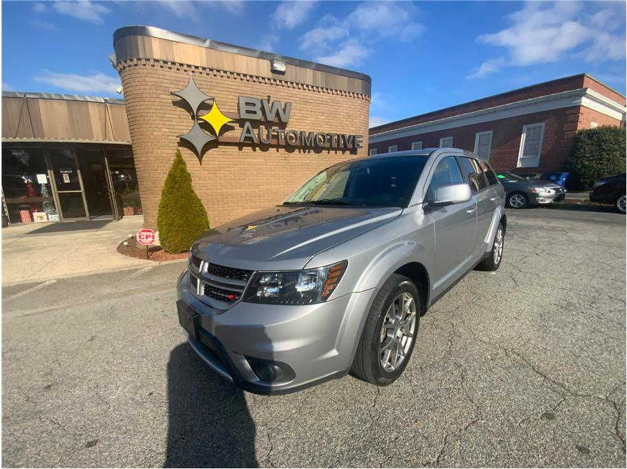 2019 Dodge Journey from BW Automotive, LLC