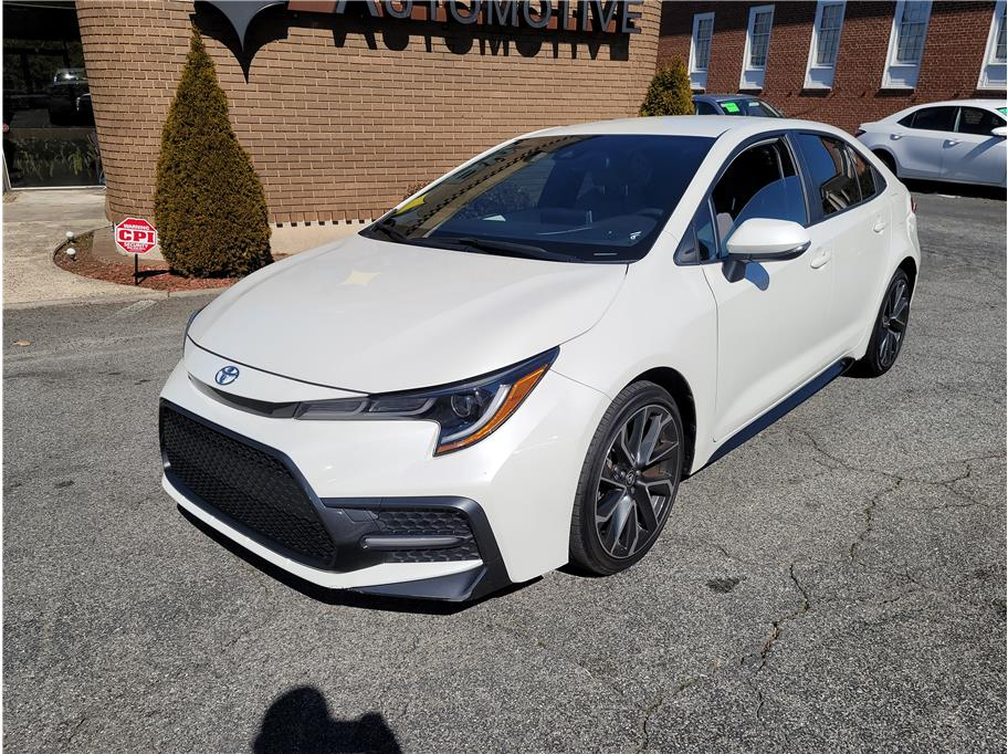 2020 Toyota Corolla from BW Automotive, LLC