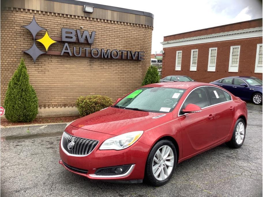 2015 Buick Regal from BW Automotive, LLC