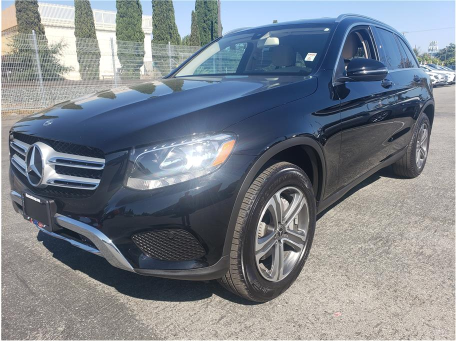 2019 Mercedes-Benz GLC from Carnamic