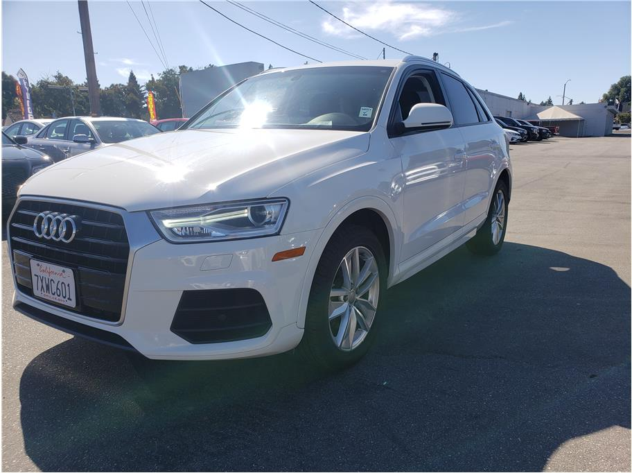 2017 Audi Q3 from Carnamic