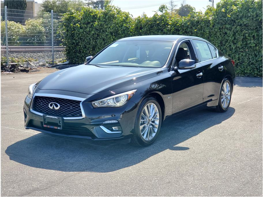 2020 Infiniti Q50 from Redwood City Infiniti