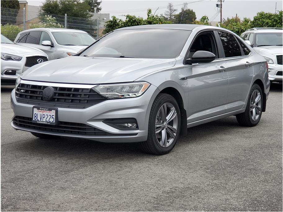 2019 Volkswagen Jetta from Redwood City Infiniti