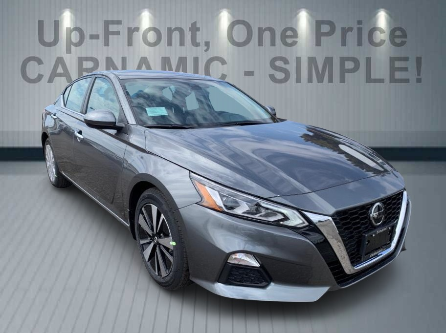 2021 Nissan Altima from San Leandro Nissan
