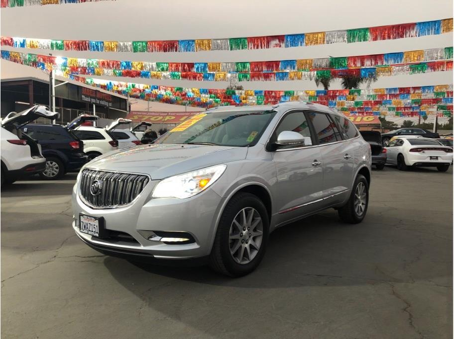 2017 Buick Enclave from Jaber Motors