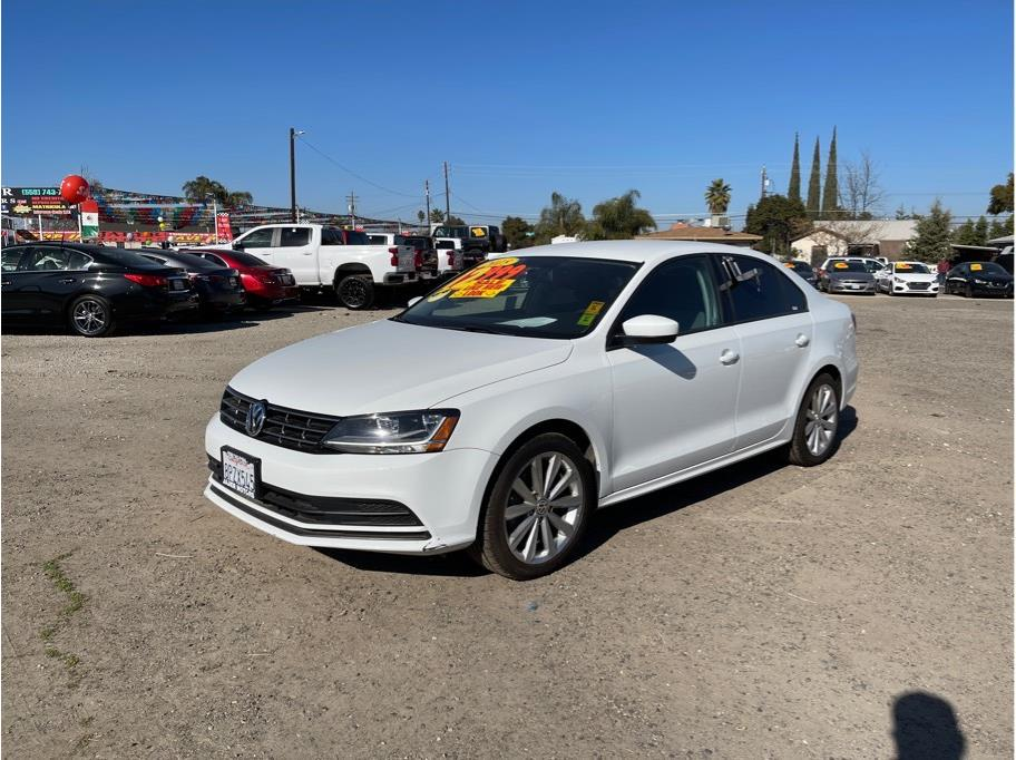 2018 Volkswagen Jetta from Jaber Motors