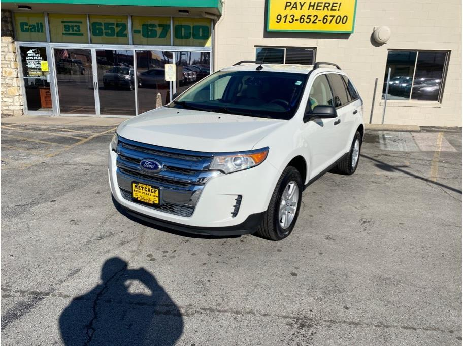 2011 Ford Edge from Metcalf Auto Plaza