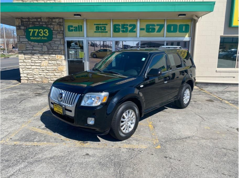 2009 Mercury Mariner from Metcalf Auto Plaza
