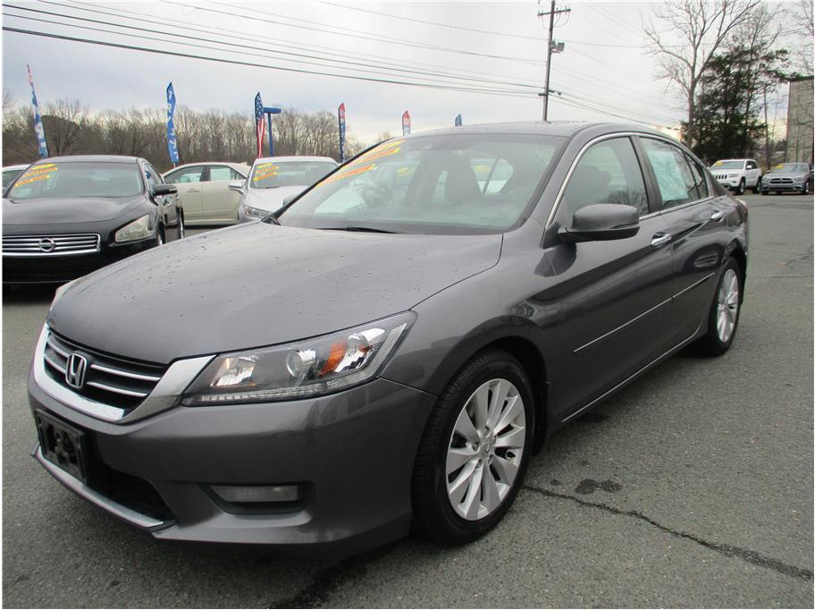 2014 Honda Accord from CAR BY U Monroe