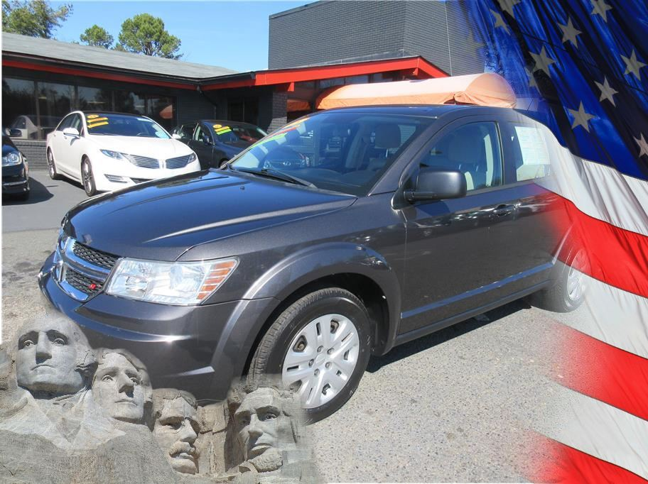 2015 Dodge Journey from CAR BY U