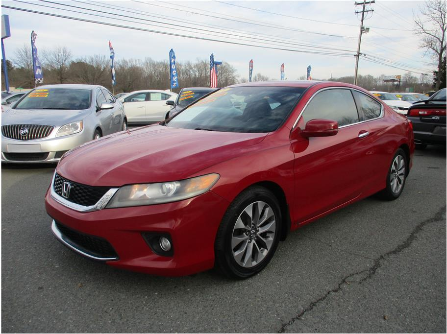 2013 Honda Accord from CAR BY U Monroe