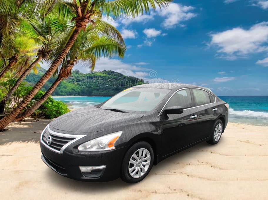 2015 Nissan Altima from CAR BY U Monroe