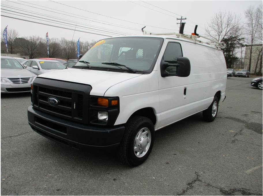 2012 Ford E150 Cargo from CAR BY U Monroe