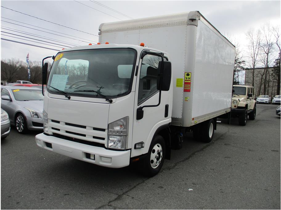 2014 Isuzu NPR/NPR-HD from CAR BY U Monroe