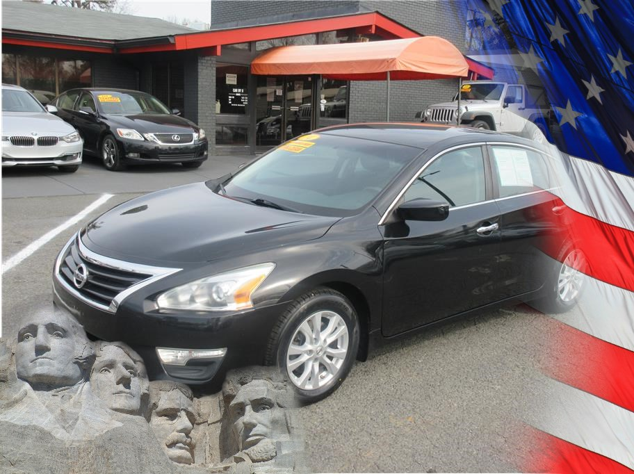 2014 Nissan Altima from CAR BY U