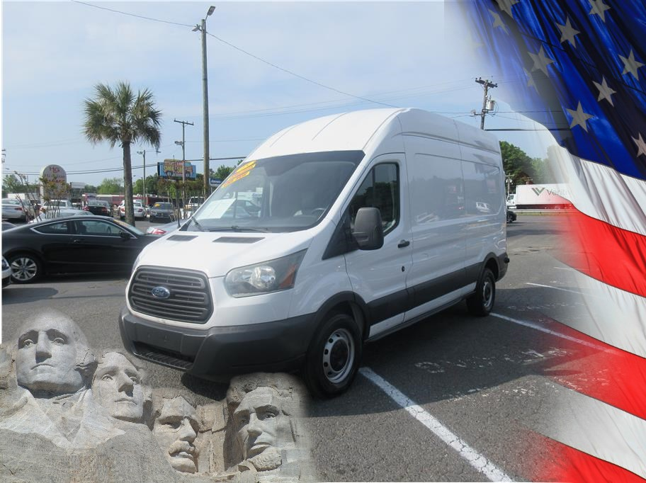 2015 Ford Transit 250 Van from CAR BY U